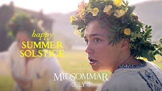 Trailer of Midsommar (2019)