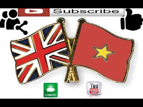 VIETNAMESE language course 100 LESSONS - YouTube