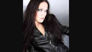 me singing Tarja-We Are(COVER)