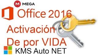 ✔ACTIVAR Office Professional Plus 2018 De Por Vida[MEGA]WINDOWS10,8,7.VISTA(TuHackerHD)