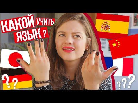 ТОП-7 ПЕРСПЕКТИВНЫХ ЯЗЫКОВ   Какой язык учить после английского?