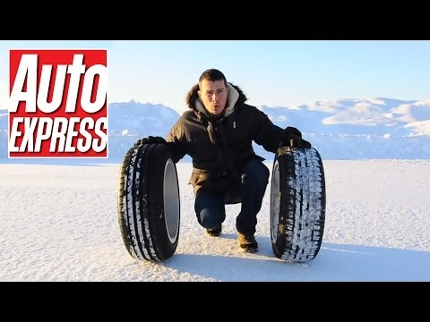 Winter Tyres v Summer Tyres: the Truth! – Auto Express
