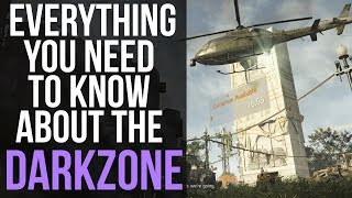 The Division 2 Darkzone Guide: Everything You NEED to know about the Darkzone