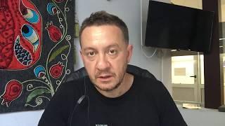 Российское вторжение в украинский Facebook: разведка боем