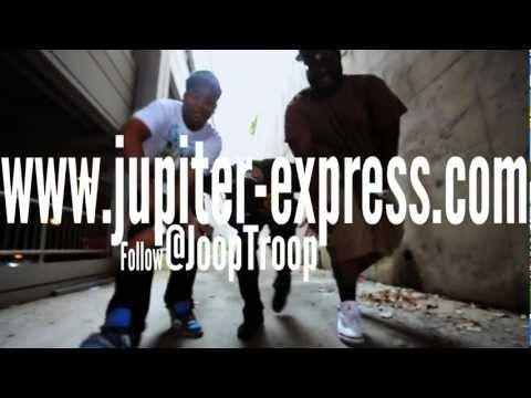 Up Up & Away - Jupiter Express