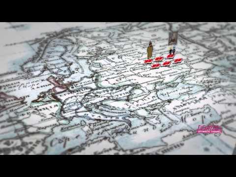 Мультикультурализм. Сближение Запада и России видео