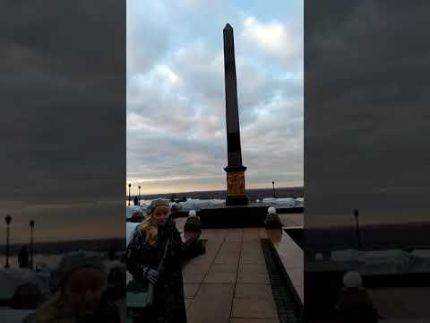 Фото видеогид День Рождения в Кремле:)