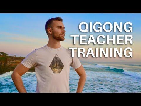 Become A Certified Loffree Qigong Teacher | 14 Week Online ...