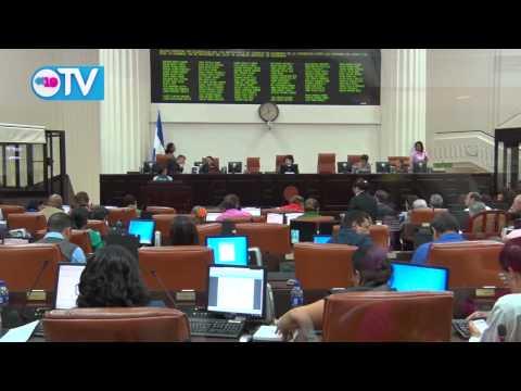 Asamblea Nacional celebra aniversario de la Convención Internacional sobre los Derechos del Niñ@