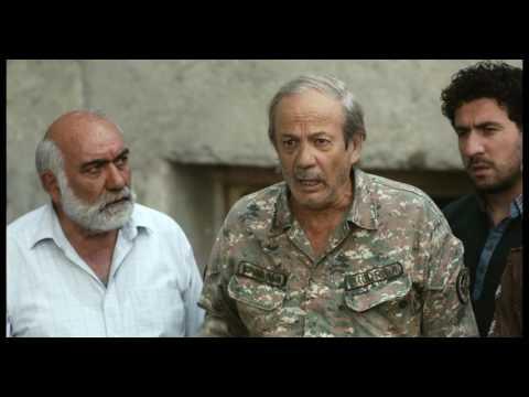 CELUI QU ON ATTENDAIT de Serge Avédikian - Official Trailer