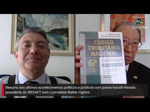 Resumo dos últimos acontecimentos com Walter Cigilioni – 9-9-21
