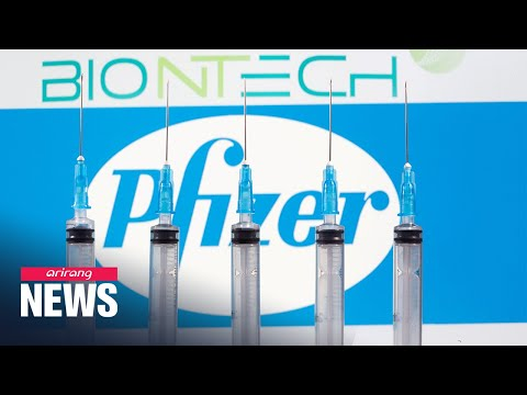 Pfizer ends COVID-19 trial with 95% efficacy, to seek emergency-use authorization