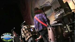 "The Felice Brothers - ""Honda Civic"" - Radio Woodstock 100.1 - 5/17/11"