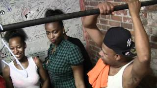 The 2 Live Crew@ Blondies (Warning  Explicit Behavior ) 6-16-12