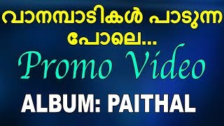 free download Vaanampaadikal |  Album Paithal Video PromoMovies, Trailers in Hd, HQ, Mp4, Flv,3gp