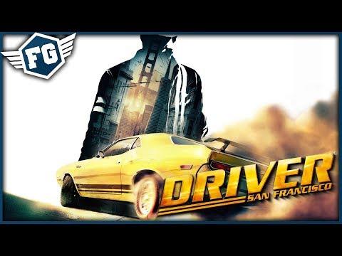 PŘEVTĚLENÍ DO KOHOKOLIV - Driver: San Francisco