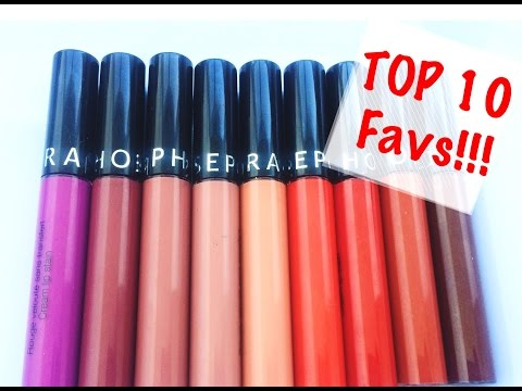 Rouge Cream Lipstick by Sephora Collection #9