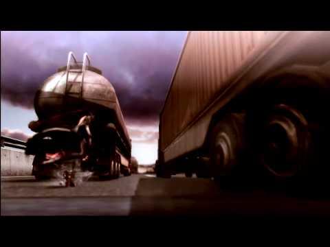 Trailer de Bayonetta