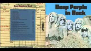 Deep Purple - Black Night (Unedited Roger Glover Remix)
