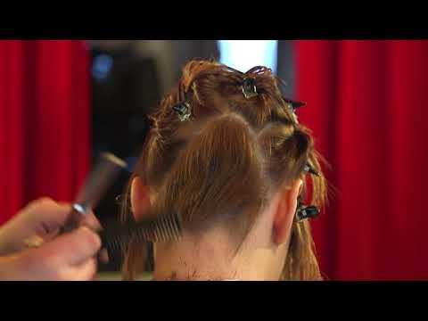 Szampon przeciw wypadaniu włosów dla kobiet