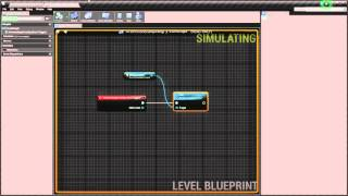 Ue4 tutorial press button to open door play animation most ue4 automatic and button press door tutorial malvernweather Choice Image
