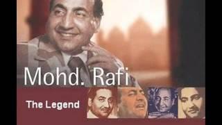 Na Ja Kahin Ab Na Ja (Mohd. Rafi) - On Harmonica By Jagjit Singh Ishar