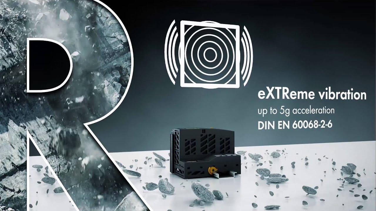 Видео: WAGO-I/O-SYSTEM 750 XTR