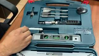 Bosch X-Line Drill and Screwdriver Bit Set Titanium 100 pcs - Review
