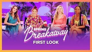 Spring Breakaway Trailer
