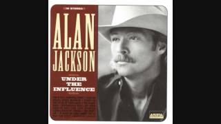 """Pop A Top"" -  Alan Jackson (Lyrics in description) (RIP Jim Ed Brown)"