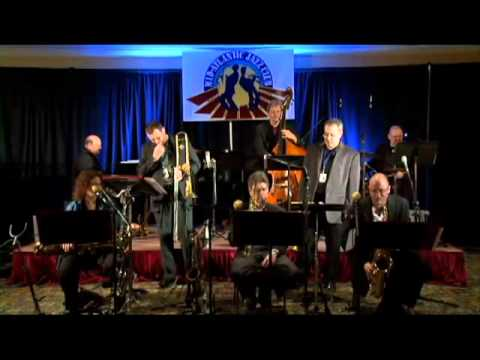 Not That Kind!  - Mike Kamuf Little Big Band