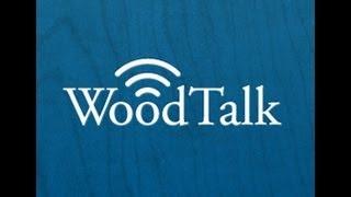 Wood Talk 155