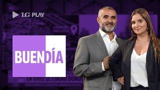 BUEN DÍA. El Saludo De Las Noticias (10/08/2020)