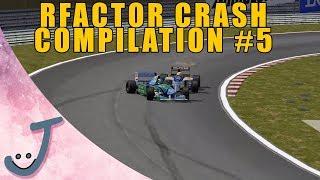 rFactor La Mussara (WRC Catalunya) Preview - Most Popular Videos