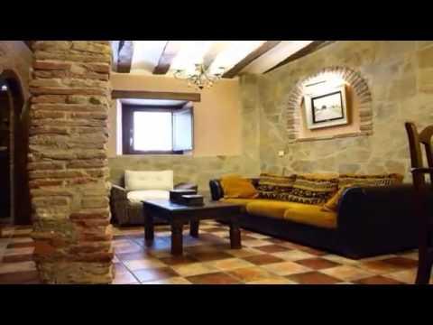 Casa Rural la Cigueña
