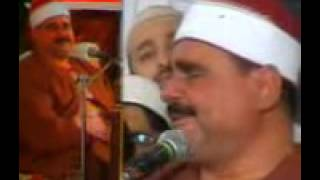 preview picture of video 'Shiekh Sayed Mutawalli Abdul Aal in Faisalabad'