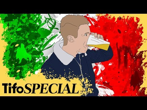 The Land of Tifo | Football Backpackers Ep. 3