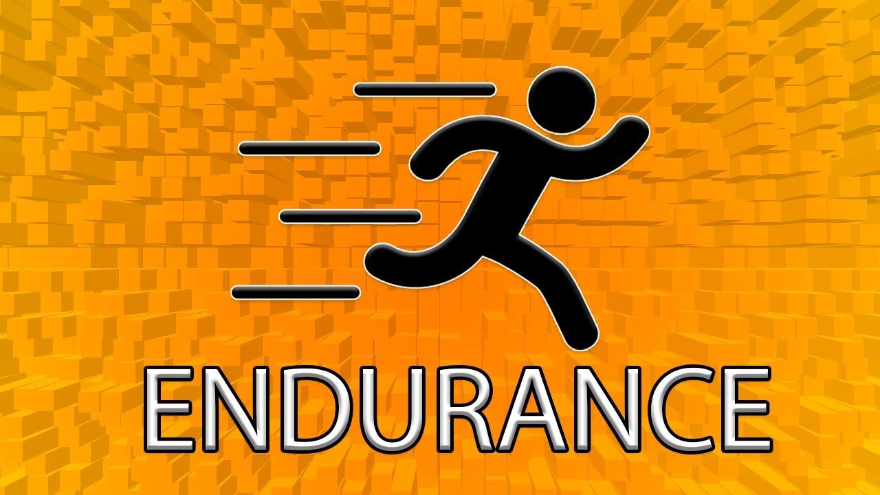[UE4 TUTO FR] ATH - Endurance