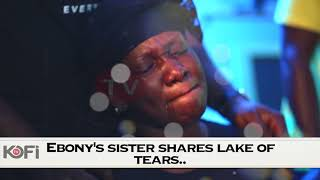 This video will make you cry for Ebony