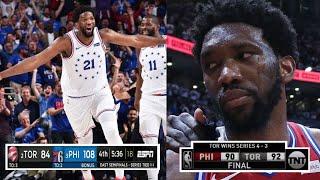 """NBA """"Karma"""" MOMENTS"""