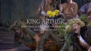 Video: King Arthur