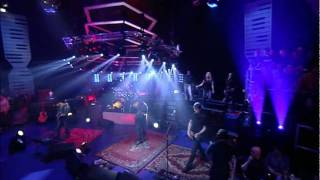 Stereophonics - Vegas Two Times on Later... with Jools Holland in 2002