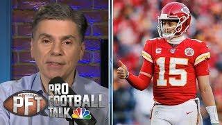 Super Bowl 2020: Moves that got 49ers, Chiefs to Miami   Pro Football Talk   NBC Sports