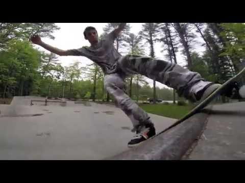 Standish Skatepark