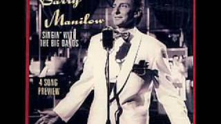 Barry Manilow - I Was A Fool.wmv