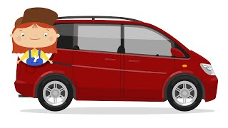 Мультики про машинки: Доктор Машинкова! Покупка нового автомобиля.