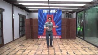 Swing Dance Challenge Day 9