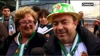 preview picture of video 'La Marea ilicitana   El Dia Después   Real Murcia vs Elche CF    Canal Plus   Canal +'