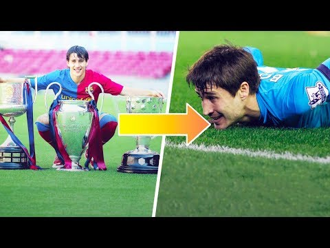 What the hell happened to Bojan Krkić? - Oh My Goal