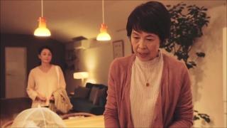 「ありがとうの距離」編ノムコム「ありがとう、わたしの家」キャンペーンイメージ・ショートムービー
